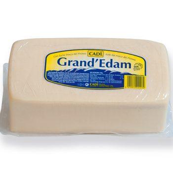 queso cadí edam pirineo leche
