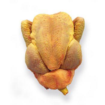 pollastre a l'ast restaurant qualitat