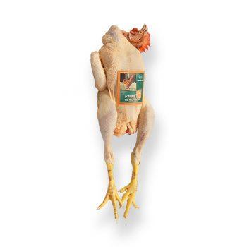 pollastre pagès natural qualitat